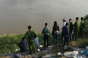 Truy tìm người thân của cháu bé sơ sinh đã chết bị vứt bỏ ven bờ sông Đào