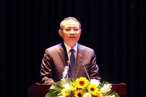 Bí thư Đà Nẵng lên tiếng về dự án Công viên đại dương ở Sơn Trà