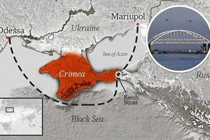 Đóng cửa eo biển Bosphorus dọa Nga: NATO không dám