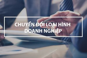Chuyển đổi loại hình DN có phải điều chỉnh chứng nhận đầu tư?