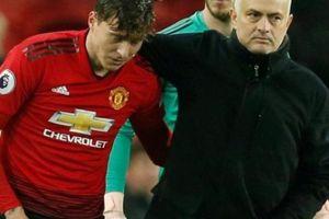 Bất ngờ với cái tên được Mourinho đánh giá cao nhất M.U