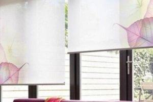 Top 5+ mẫu rèm cuốn chống nắng đẹp nhất