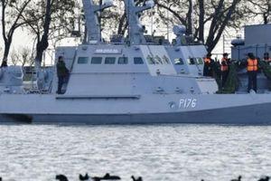 Nóng:Thủy thủ Ukraine buột miệng tiết lộ lệnh bắn vào các tàu Nga