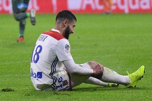 Lyon - Manchester City: Đừng trách mình