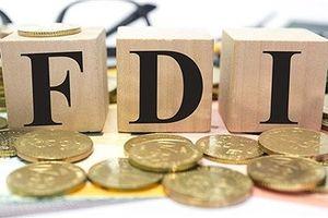 Vốn FDI 11 tháng giảm 6,8%