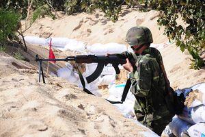 RPK – Khẩu trung liên lai AK-47 của bộ binh Việt Nam
