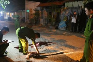 Hỗn chiến từ mâu thuẫn do mua bán xe, một người bị đâm chết