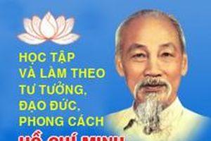 Khánh Hòa: Tiếp tục đẩy mạnh học tập theo tư tưởng của Bác