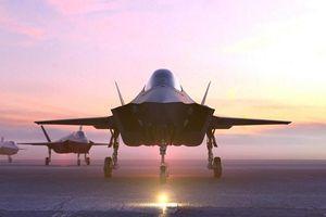 Không lực Israel bổ sung thêm số lượng chiến đấu cơ F-35