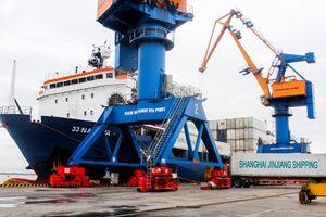 Hải Phòng: Triển khai quy hoạch hệ thống cảng, bến thủy nội địa và 2 đề án giao thông