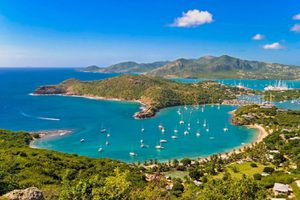 Ông Vũ 'nhôm' có quốc tịch nước ngoài: Antigua và Barbuda là nơi nào?