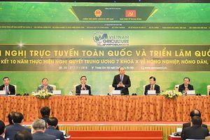 'Hội nghị Diên Hồng' về tam nông