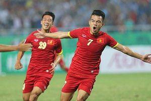 'Duyên nợ' giữa tuyển Việt Nam và Philippines ở AFF Cup