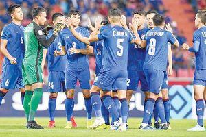 Việt Nam, Thái Lan cạnh tranh ngôi vô địch AFF Cup?