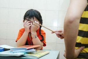 Còn bao nhiêu hình phạt dành cho học sinh chưa bị phát hiện?