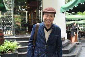 Nhạc sĩ Phú Quang: 'Hết tiền, tôi lại làm liveshow'