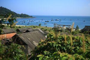 Thanh tra Chính phủ sắp công bố kết quả thanh tra bán đảo Sơn Trà