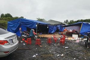 Phú Yên: Triệt phá sới bạc khủng, 95 người liên quan, tạm giữ hơn 30 ô tô
