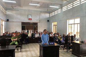 Hoãn xử phúc thẩm vụ nguyên thượng tá công an lừa 24 tỉ đồng ở Đắk Lắk