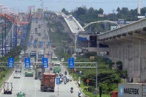 Cử chi TP.HCM đề nghị Quốc hội phê duyệt mức đầu tư dự án metro số 1