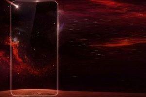 Hé lộ hình ảnh về chiếc smartphone 'đục lỗ' của Huawei