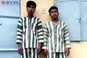 Bắt khẩn cấp hai thanh niên hiếp dâm tập thể bé gái 14 tuổi