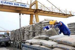 Xi măng, clinker chính thức lọt top xuất khẩu 'tỷ đô'