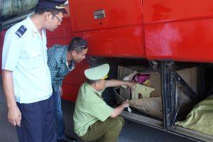 Quảng Ninh: Phát hiện gần 7.500 vụ buôn lậu, gian lận và hàng giả