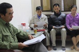 Hà Nội: Thu hồi đất có dấu hiệu bất thường, người dân khởi kiện UBND quận Đống Đa ra tòa