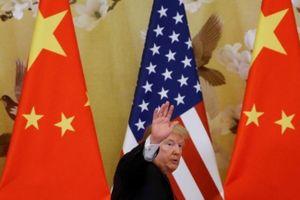 Ông Trump quyết tăng thuế với hàng hóa Trung Quốc