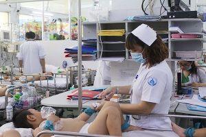TP.HCM: Lo lắng dịch bệnh bùng phát sau bão số 9