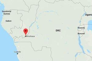 Cộng hòa Dân chủ Congo bác bỏ cảnh báo đe dọa khủng bố của Mỹ