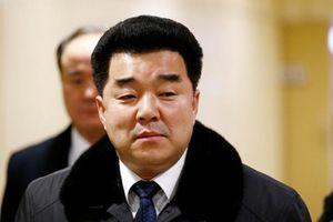 Bộ trưởng Thể thao Triều Tiên tới Nhật Bản dự họp Olympic