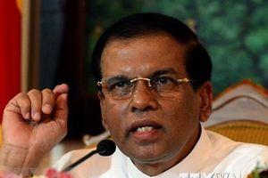 Sri Lanka tiếp tục lún sâu vào cuộc khủng hoảng chính trị