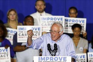 Thượng nghị sỹ đảng Dân chủ Mỹ 'đánh tín hiệu' ra tranh cử tổng thống