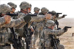 Tướng Mỹ thông báo các cuộc tập trận ngoài khơi Bán đảo Triều Tiên