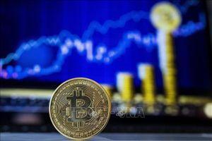 Nhà đầu tư ồ ạt bán tháo, Bitcoin mất hơn 12% trong phiên 26/11