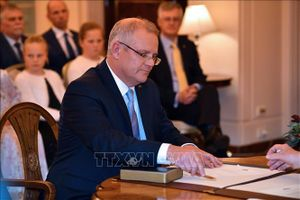 Australia công bố sớm ngân sách 2019 để chuẩn bị cho cuộc bầu cử Liên bang