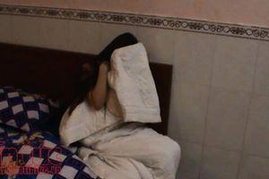Gần 6.000 cơ sở kinh doanh dịch vụ của Hà Nội có nguy cơ phát sinh mại dâm