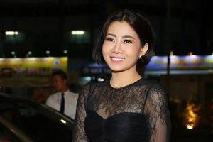 Hé lộ thông tin mới nhất về sức khỏe của diễn viên Mai Phương