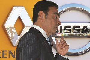Carlos Ghosn: Từ ông vua trở thành 'bóng ma' của ngành công nghiệp xe hơi thế giới