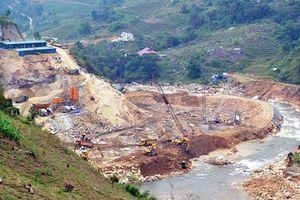 Sa Pa (Lào Cai): Yêu cầu doanh nghiệp thủy điện hỗ trợ khi thu hồi đất lúa