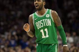 Kyrie Irving tỏa sáng, Celtics bắn hạ 'bồ nông' ngay trên sân khách