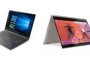 Lenovo đột phá sáng tạo với Yoga C930