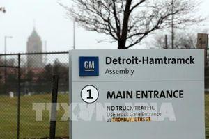 Washington gây sức ép yêu cầu General Motors quay trở lại