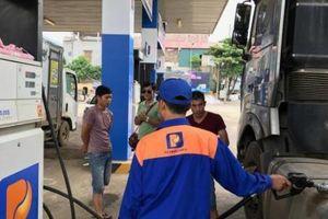 Giá nhiên liệu giảm giúp kiềm chế CPI tháng 11 của Hà Nội