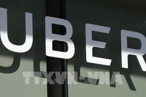 Uber bị phạt gần 1,2 triệu USD do vi phạm quy định về bảo vệ thông tin khách hàng