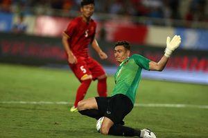 Đặng Văn Lâm: Sau siêu kỷ lục là cái dớp 'thảm họa' thủ môn ở bán kết