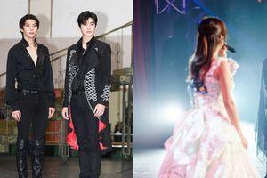 Park Hyung Sik bị 'tố' hôn bạn diễn nam, tiết lộ là em họ của cựu thành viên nhóm Fin.K.L
