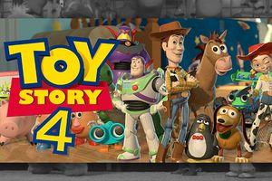 'Vạch lá tìm trứng phục sinh' trong teaser trailer mới nhất của 'Toy Story 4'